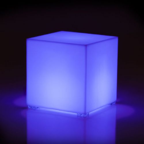 Colour Changing LED Party Stool